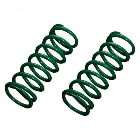 Tein 00-05 BMW 3 Series E46 Basic and SS Coilover Spring Rear (pair)