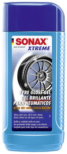 Tire Gloss Gel 500ml