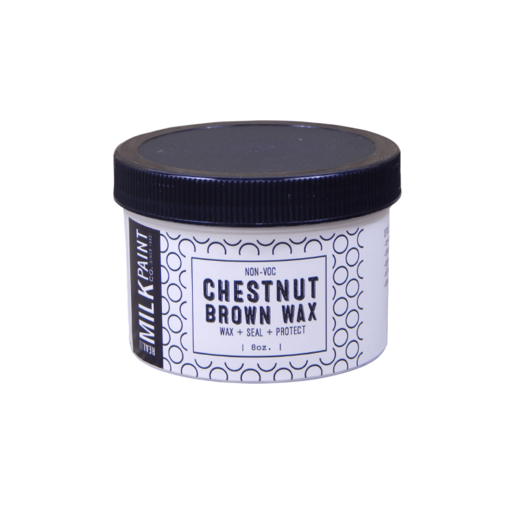 Chestnut Brown Wax - Tynt Paint Studio