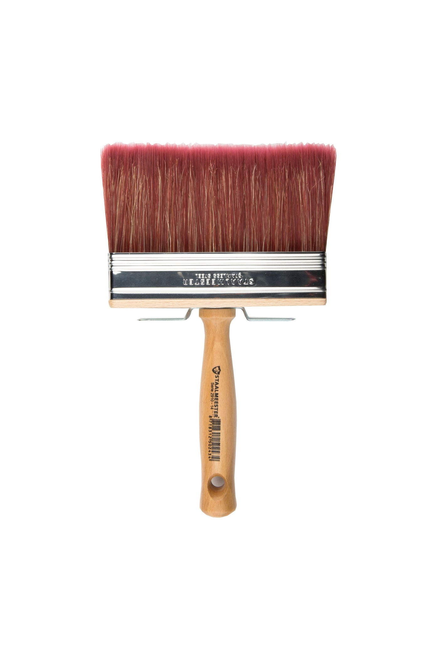 Staalmeester 4-inch WALL Brush - Tynt Paint Studio