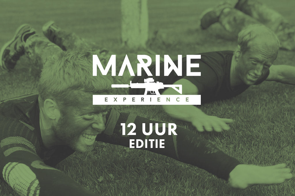 Marine Experience The Night Shift 12H