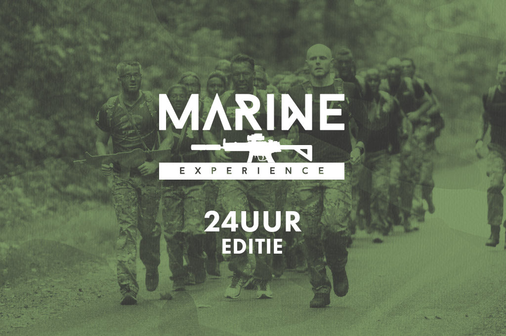 Marine Experience  Invisible 24H
