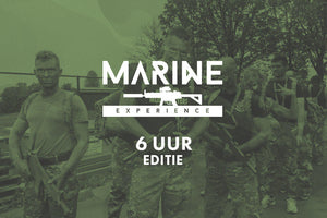 Marine Experience  The Killer 6H