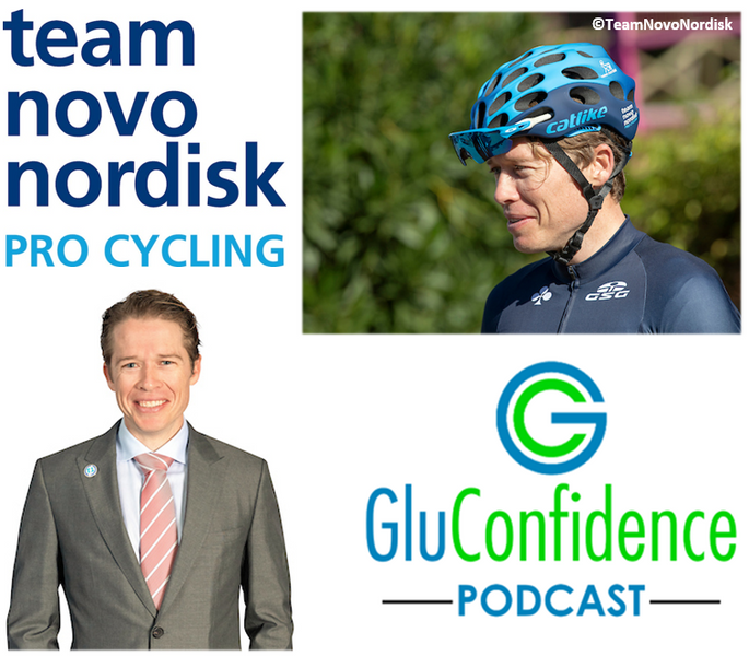 Phil Southerland: Founder of Team Novo Nordisk