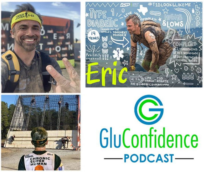 Eric Dutcher and the Worlds Toughest Mudder