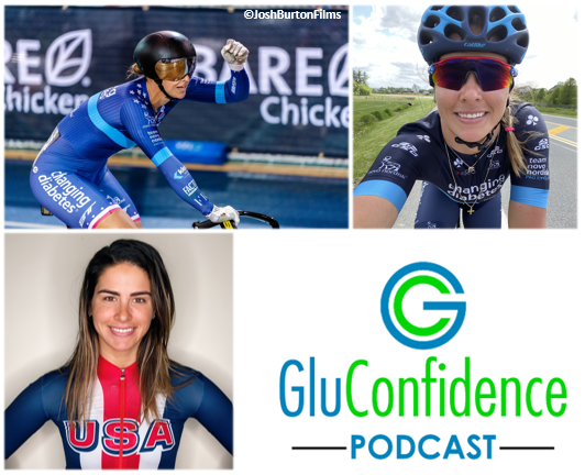 Mandy Marquardt: Team USA Cyclist