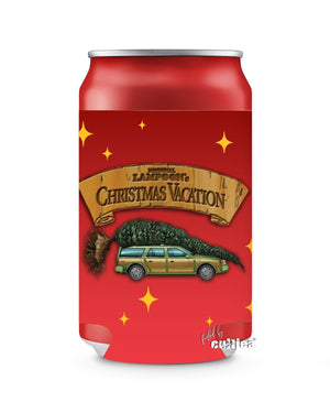 Beer Can Cooler Clark Griswold - griswoldshop