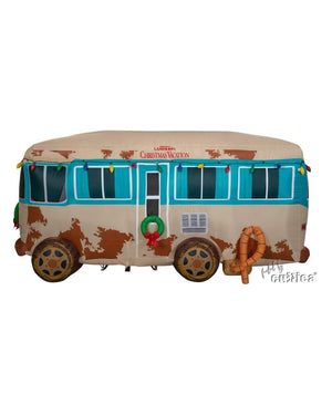 Blow Up XXL Griswold Deko Cousin Eddies RV - griswoldshop