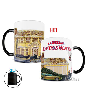 Christmas Vacation Kaffeetasse Magic House - griswoldshop