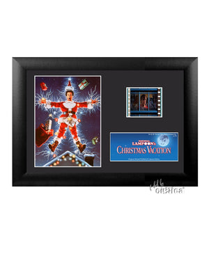 Christmas Vacation Movie Strip Poster Shot - griswoldshop
