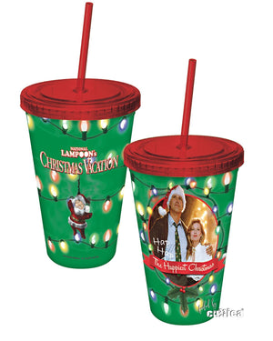 Griswold Christmas Vacation Shake Becher - griswoldshop
