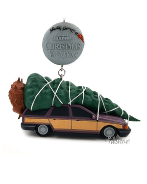 Hallmark 2011 The Griswold Family Tree - griswoldshop