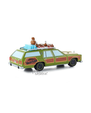 Hallmark 2014 The Griswold Family Car - griswoldshop