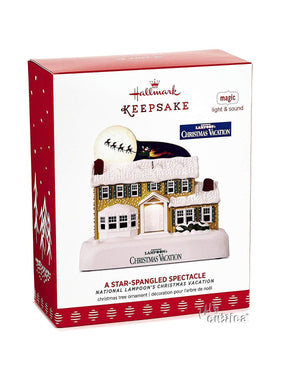 Hallmark 2017 Star Spangled Spectacle - griswoldshop