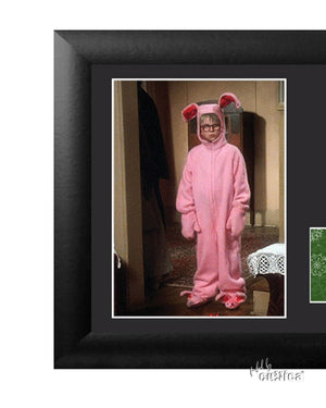 Kopie von A Christmas Story Cineframe Ralphie Bunny - griswoldshop