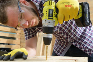 Where Do You Need a Brushless Cordless Drill Driver