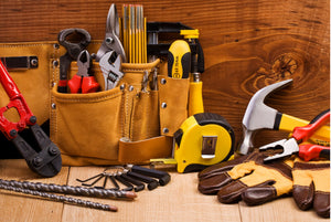 Top 10 Tools Most Used For Home Repair