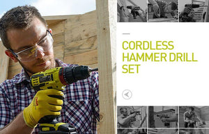 Features in a Cordless Drill Driver That are Really Appreciated