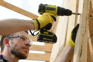 Everything You Need to Know About Cordless Drill Drivers