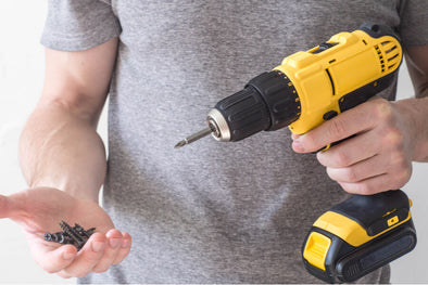 How to Choose the Drill/Driver That Suits You
