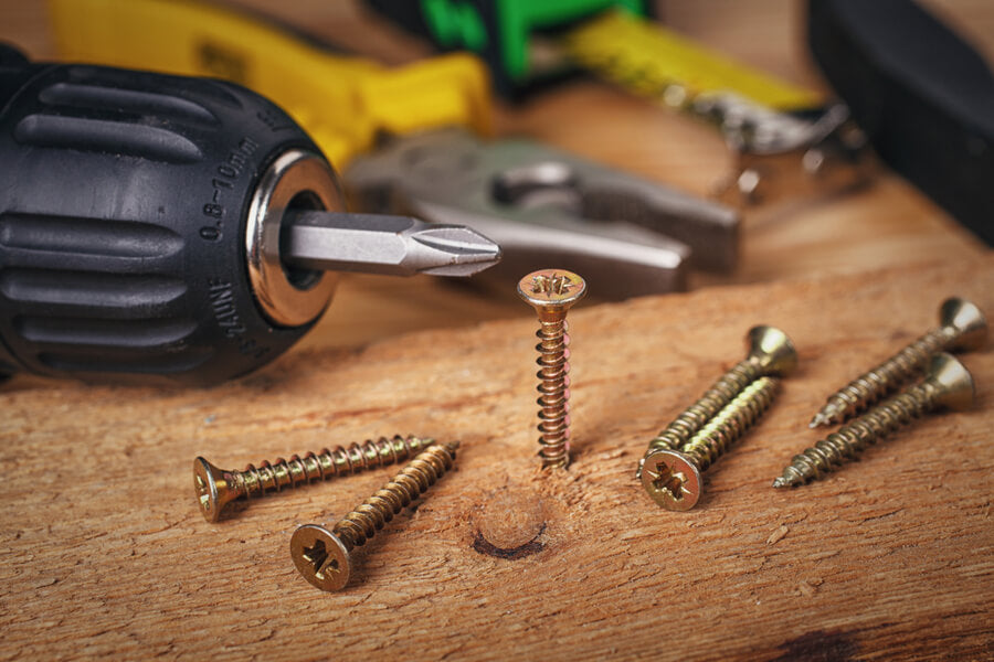 Features of an Impact Driver
