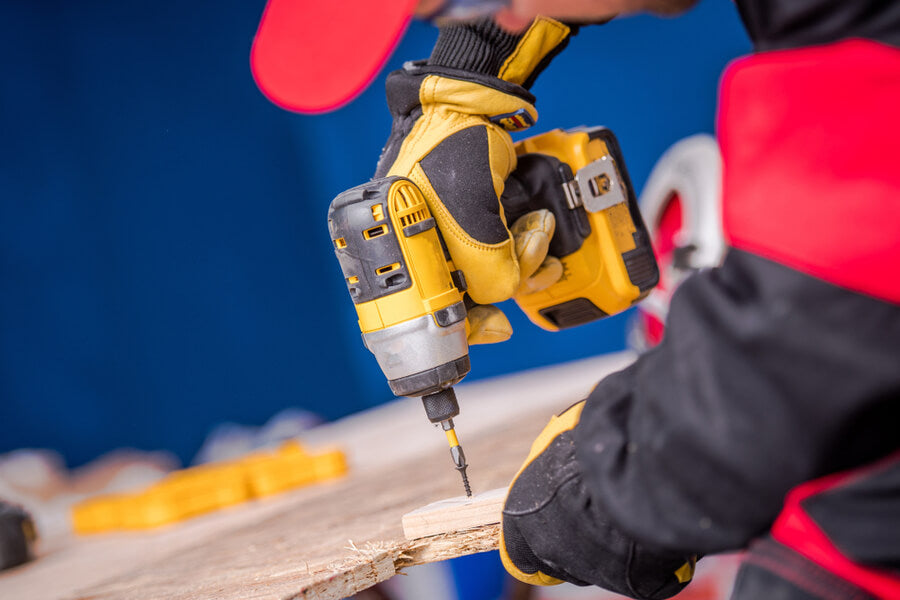 When do you need Brushless Cordless Drill Driver