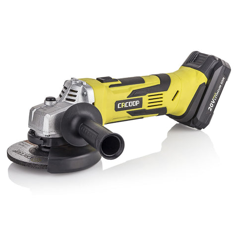 Image of CACOOP 20V MAX Cordless Angle Grinder