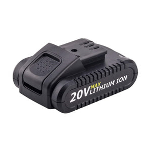 CACOOP CCBP20013L 20-Volt MAX Lithium-Ion Battery Pack (Battery only, Tool and Charger Not Included)