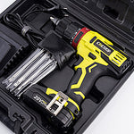 CACOOP Cordless Hammer Drill driver and Screwdriver Accessories 20V