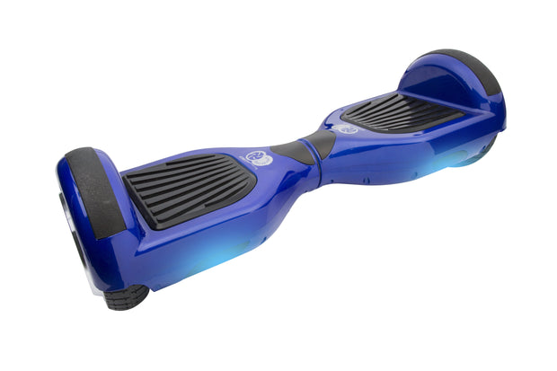 bond series hoverboard - blue