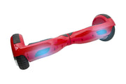 bond series hoverboard - red