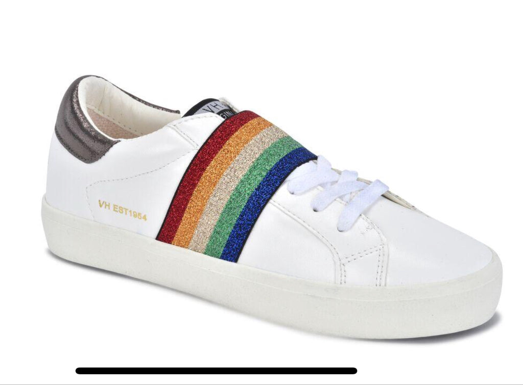 Houston Rainbow Sneaker
