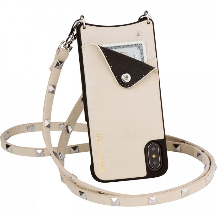 Bandolier - iPhone Case - Sarah