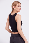 Free People Seamless Solid Brami