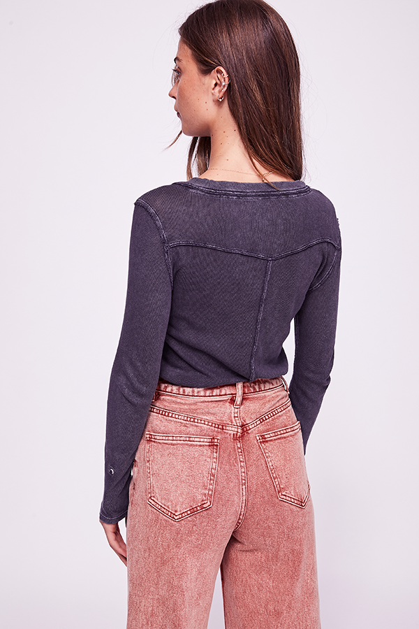 Free People Starlight Henley