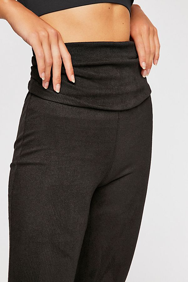 Free People Khordney Legging