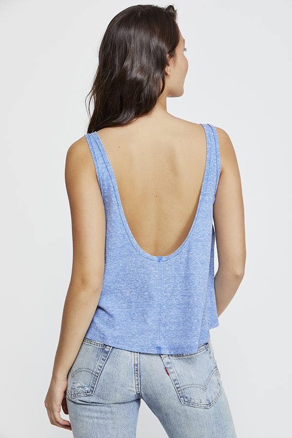 Free People Carly Tank