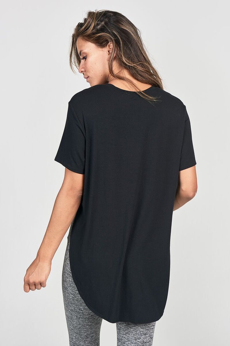 Joah Brown Live in Slouchy Tee