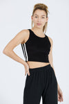 Free People Free Throw Crop Top