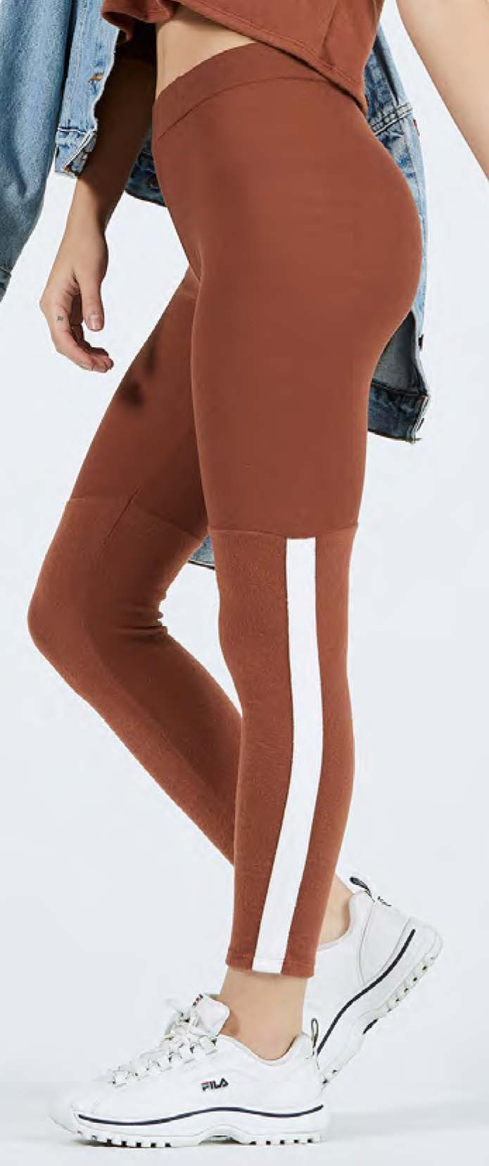 Joah Brown Lux Legging Hacci
