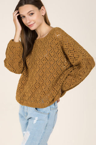 Joah Brown Luna Cardigan