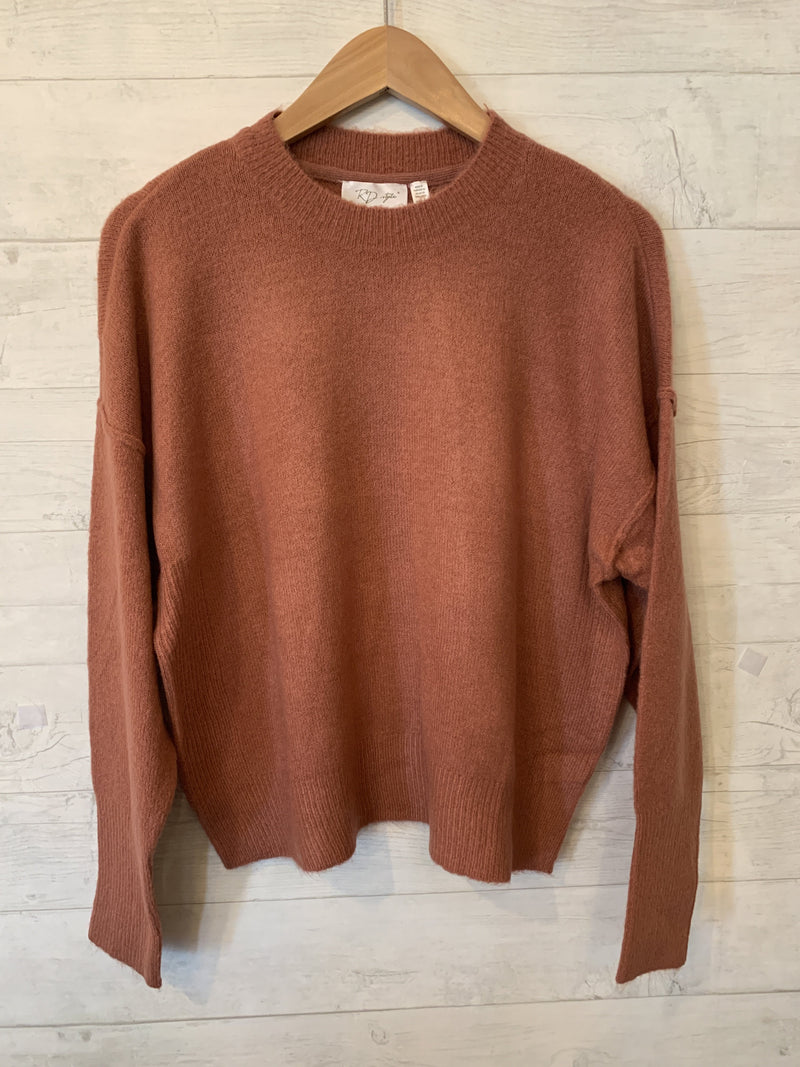 Rosenberry Light Weight Sweater