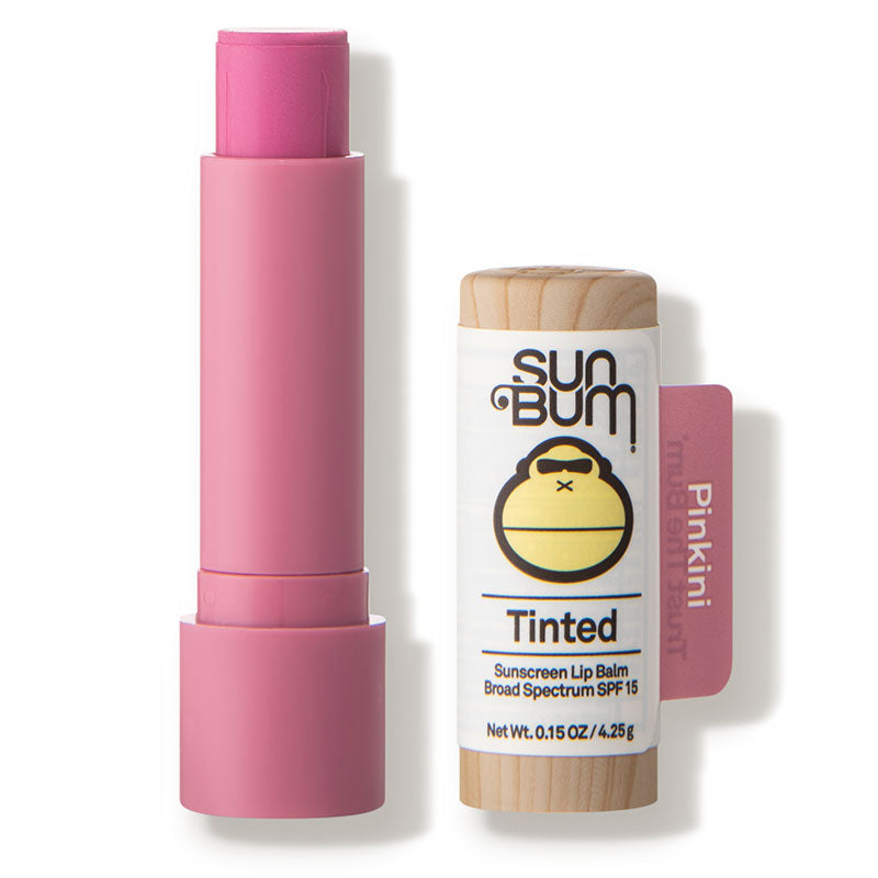 Sun Bum Tinted Lip Balm