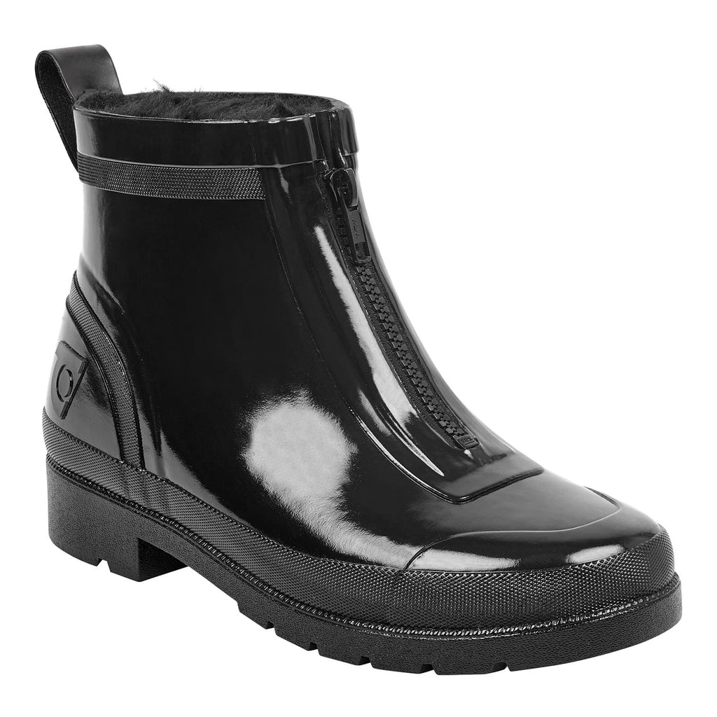 Lina Winter Zip Boot