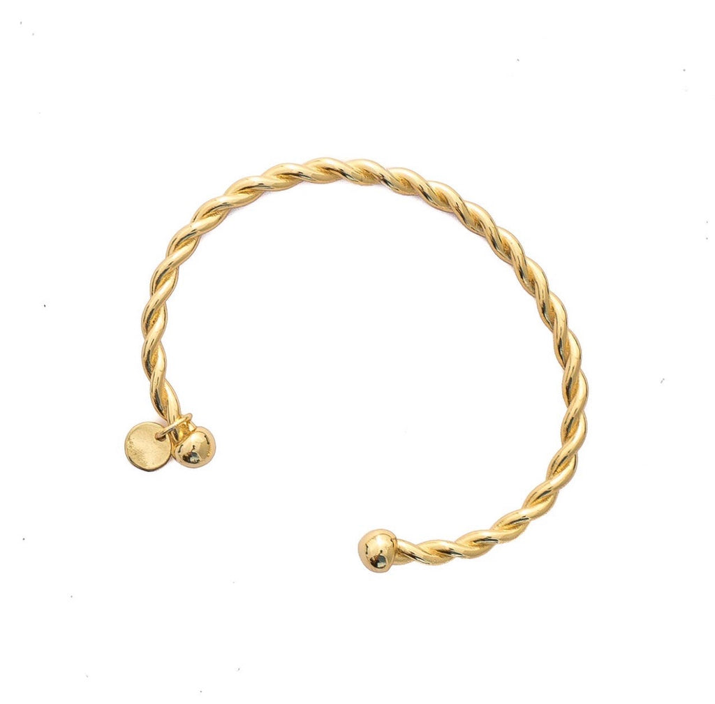 Candice Rope Bangle