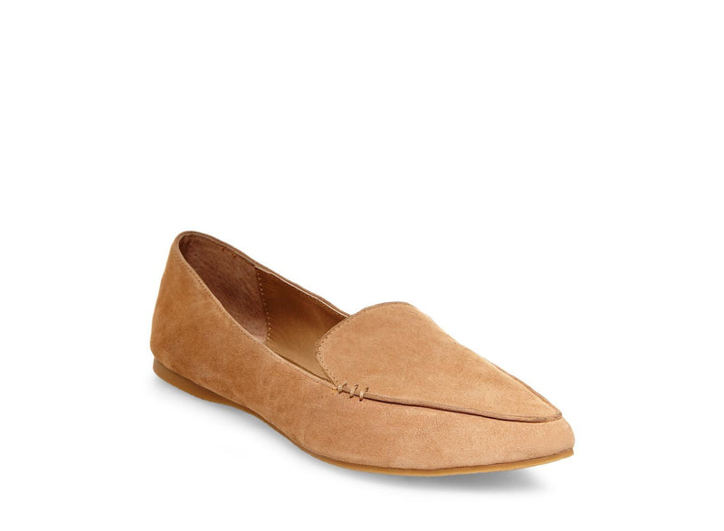 Feather Loafer