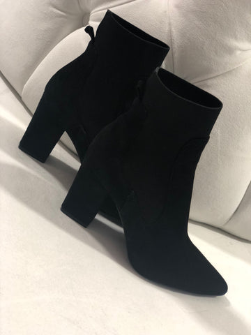 Jessica Simpson Yvette Bootie - Foggy Morning