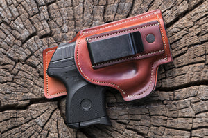 IWB Holster - Single Clip
