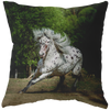 Appaloosa Horse Pillow