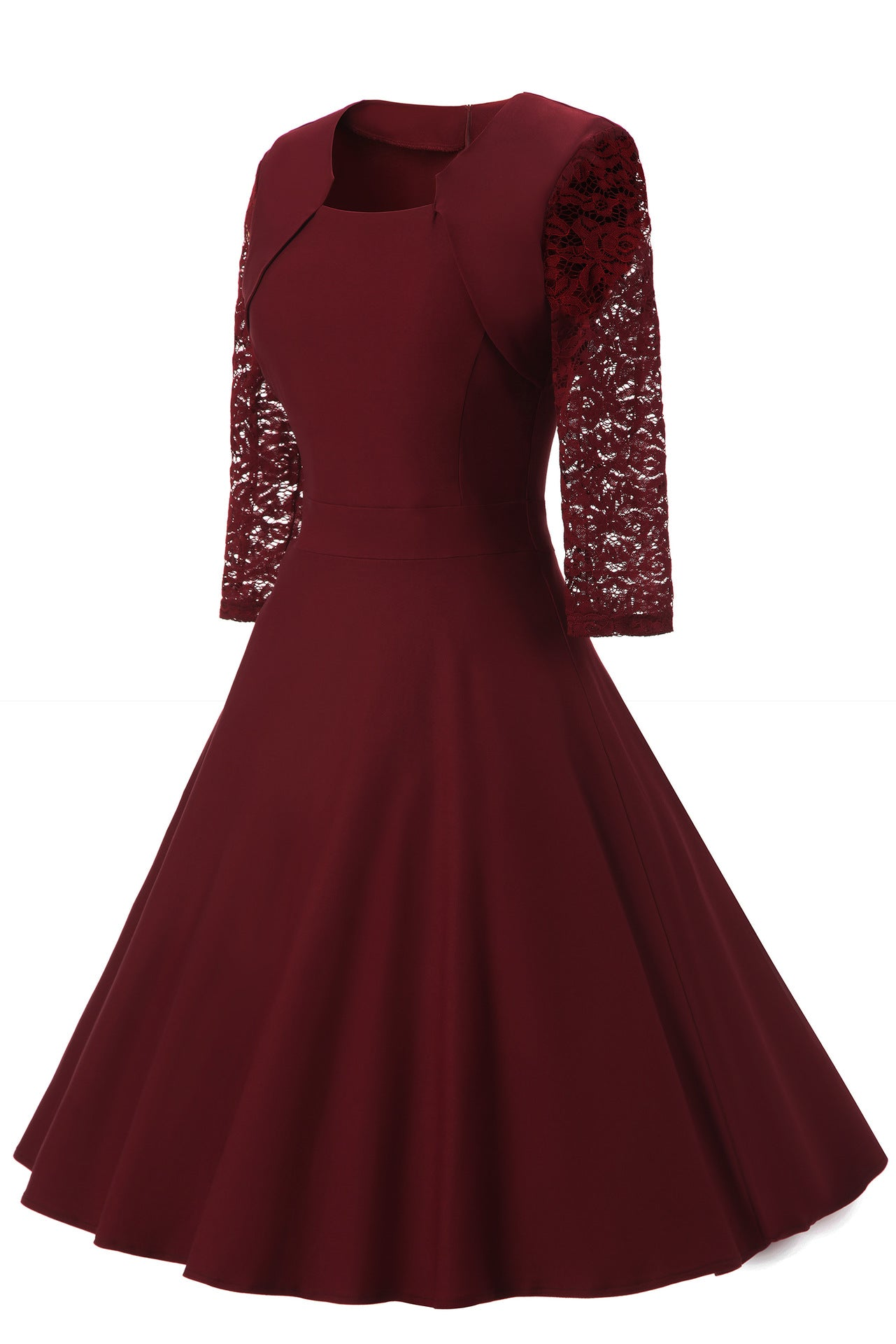 evening dress idea